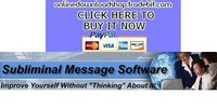 Thumbnail Subliminal Message Software