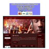 Thumbnail Night Music Template Package