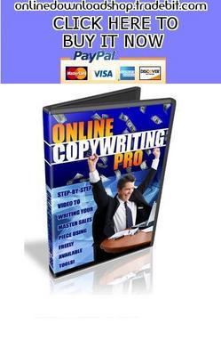 Product picture Online Copywriting Pro