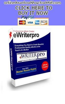 Product picture Ewriter Pro