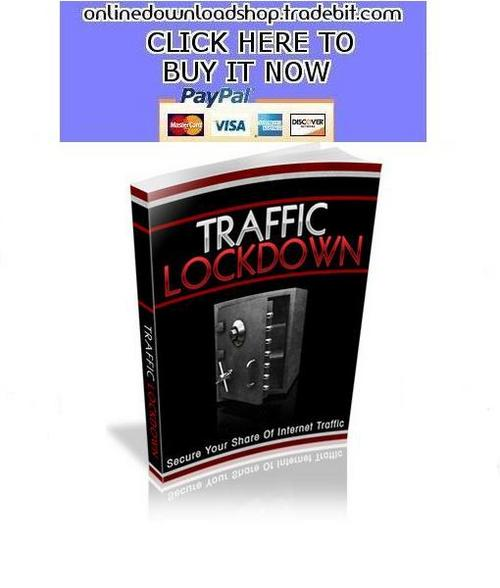 Product picture Traffic Lockdown